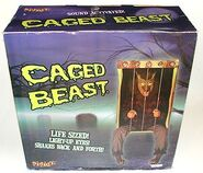 Caged beast 2