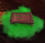 Creepy Crate Burp