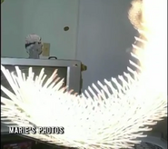 Poltergeist paranormal