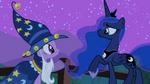 Twilight and Luna S2E04