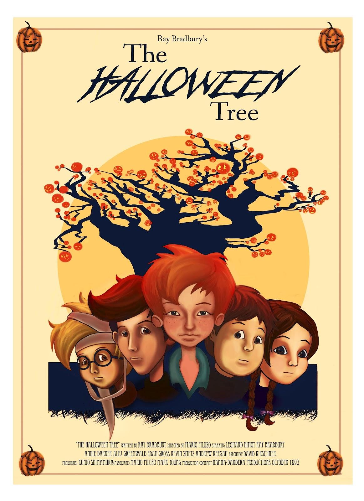 The Halloween Tree (movie) | Halloween Wiki | FANDOM powered by Wikia