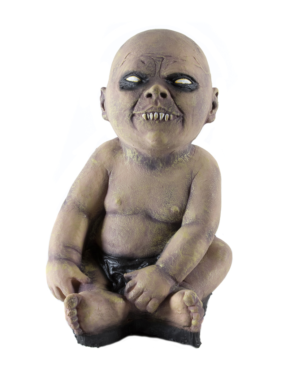 Halloween Zombie Baby Prop.Zombie Baby Prop Halloween Wiki Fandom Powered By Wikia