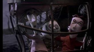 The Nightmare Revisited HD KoRn - Kidnap the Sandy Claws