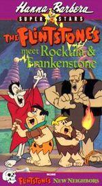 FlintstonesRockulaFrankenstone