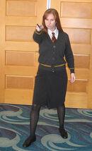 Ginny costume