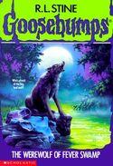 Werewolf of Fever Swamp