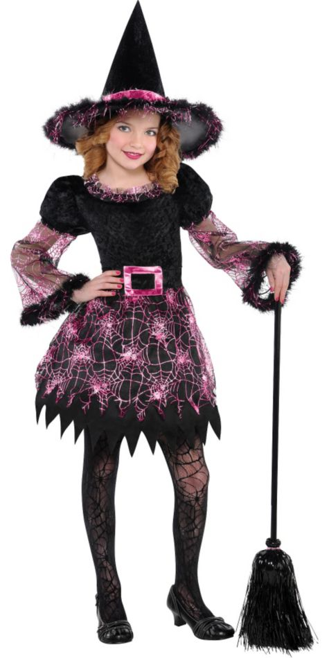 Witch Costume Halloween Wiki Fandom