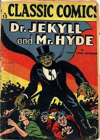 JekyllAndHydeComic