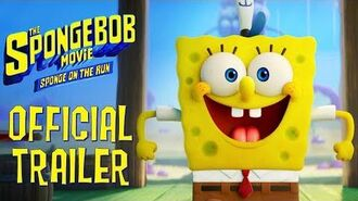 The SpongeBob Movie Sponge on the Run - Official Trailer - Paramount Pictures