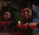 Thomas and Friends: Halloween