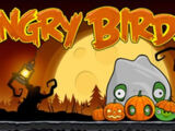 Angry Birds Seasons: Trick or Treat