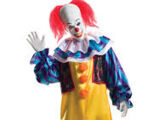 Pennywise costume (Tim Curry)