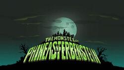 MonsterPhineas-n-Ferbenstein