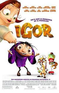 IgorFilmPoster