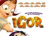 Igor (movie)