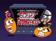 FOP Scary Godparents Titlecard