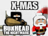 Boxhead: The X-Mas Nightmare