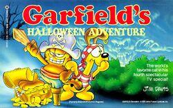 GarfieldHalloweenBook