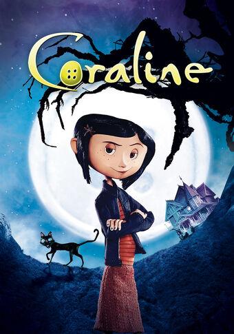 Coraline Halloween Wiki Fandom