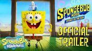 Official SpongeBob Movie Trailer! Sponge On The Run 🐌 - May 2020 SpongeBob