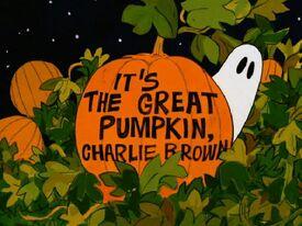 GreatPumpkinTitleCard