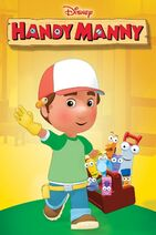 Handy Manny for Television