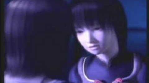 Fatal Frame II - Crimson Butterfly english Trailer