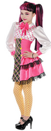 Schools Out Draculaura Costume (different pose) PC