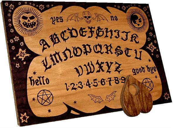 Ouija Board Halloween Wiki Fandom Powered By Wikia