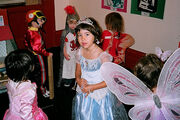 Cinderella at Little Mish
