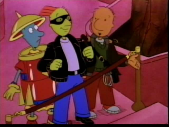 Doug: Doug's Halloween Adventure | Halloween Wiki | FANDOM powered ...