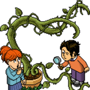 Monster Plants   Habbo Wiki   Fandom