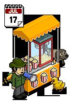 17jul popcorn