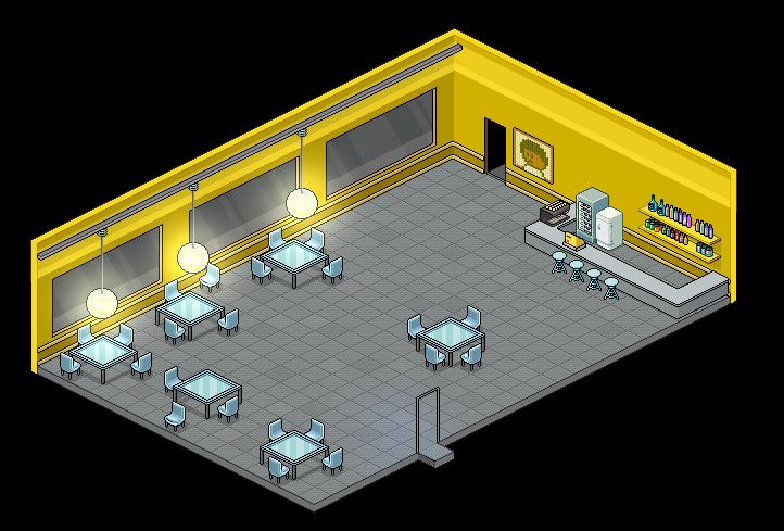 Room oldskool 1