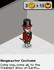 Costume two