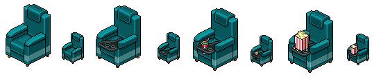 Cine seat g