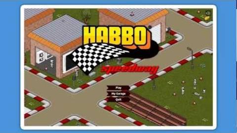 Habbo Speedway - Teaser Trailer