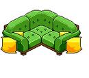 Sofá VIP