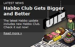 Vip Membership Habbo Wiki Fandom Powered By Wikia