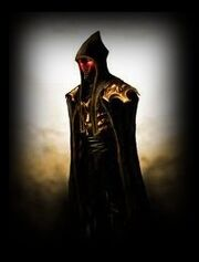 The sith lord