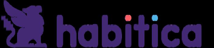 Habitica Logo Text
