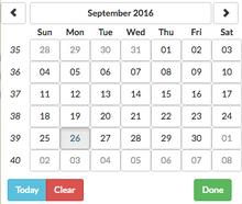 Calendario-afazer