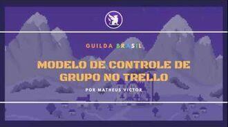 Habitica - Controle de Grupo