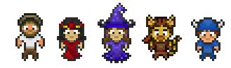 HabitRPG-Staff