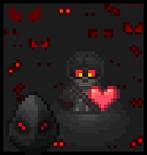 QuartzFox Heart of Darkness Costume