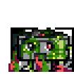Mount Robot-Zombie