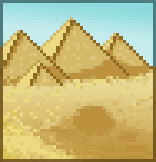Background pyramids