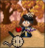 Strolling-autumn