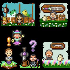 HabitRPG-NPC-Spring-fling