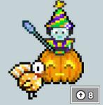 CC - Absurd Costume